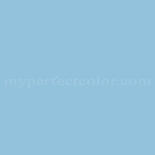 Match of Martha Stewart™ MSL154 Cloudless Day *