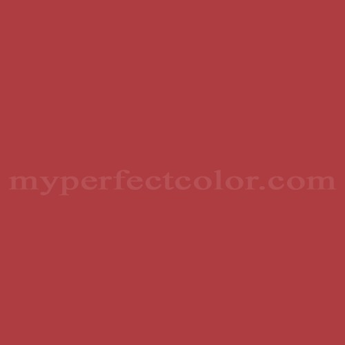 Match of Sico™ 6054-75 Rouge Flamenco *
