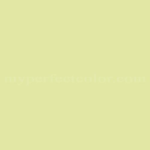 Match of Sears™ Lemon 'n Lime *