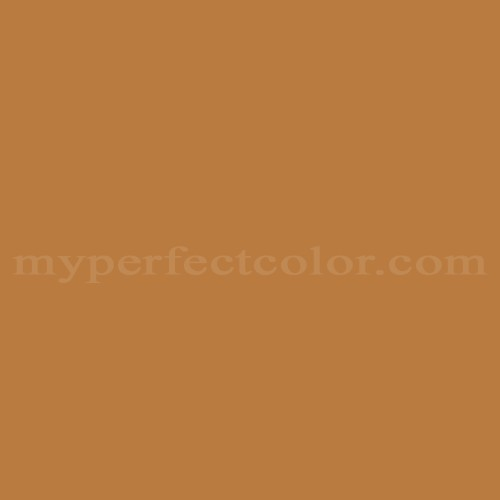 Match of Sherwin Williams™ SW2920 Monarch Gold *
