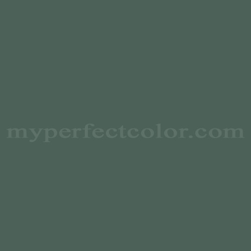 Color Match Of Sherwin Williams Sw3009 Pineneedle