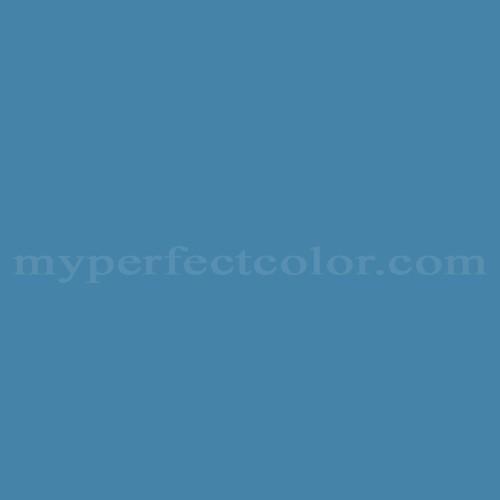 Color Match Of Colorlife Cl 2306d Blue Whale