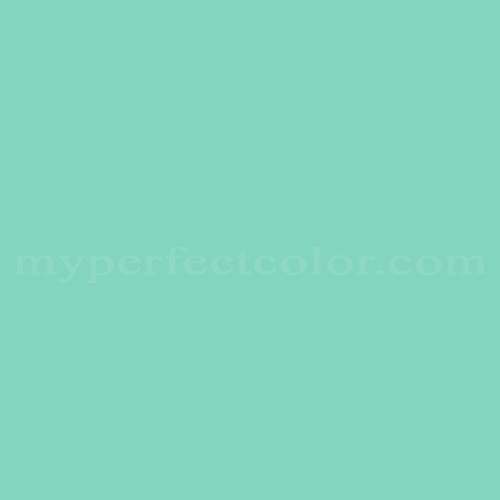 Color Match Of Do It Best A224 Spa Blue