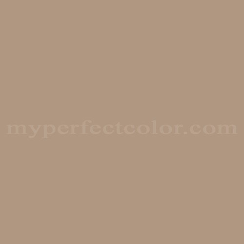 Color Match Of Do It Best G073 Swiss Coffee