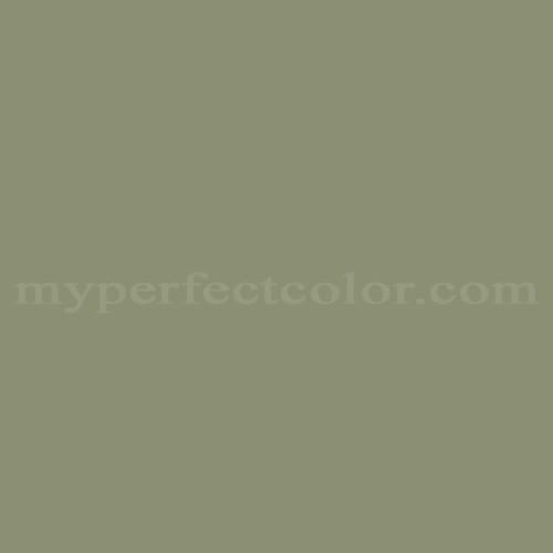 ici pine forest green myperfectcolor