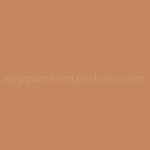 Color Match Of Ici Saddle Tan