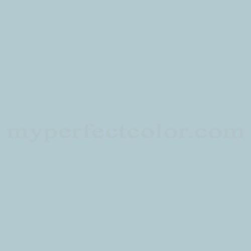 Benjamin moore cc 730 blue stream myperfectcolor for Benjamin moore pantone
