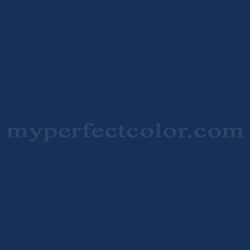 Match of Dutch Boy™ B006 Insignia Blue *