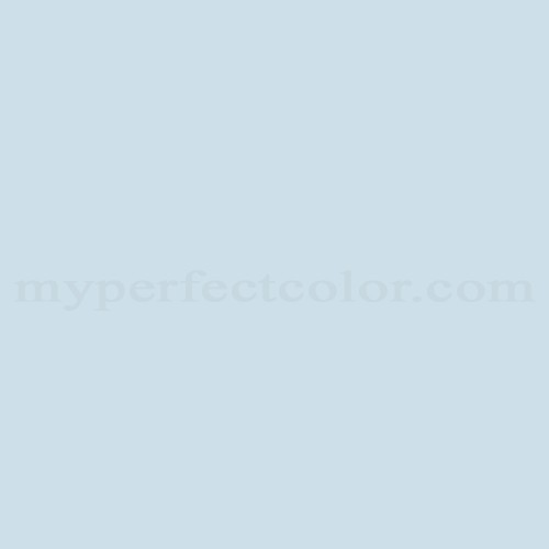 Match of Dutch Boy™ BHG104 Spring Spritz *