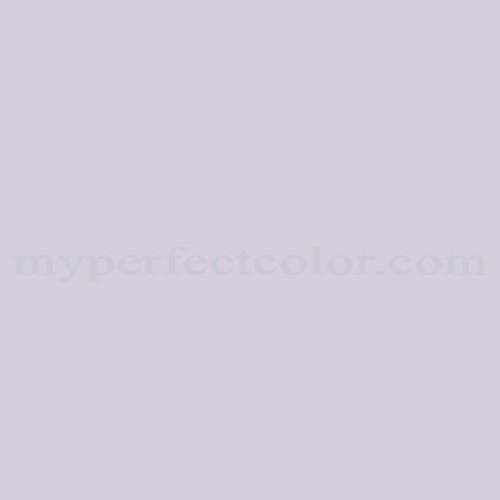 Match of Dutch Boy™ BHG205 Delicate Lavender *