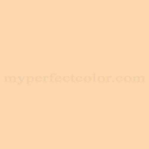 Match of Dutch Boy™ BHG405 Melon Glamour *