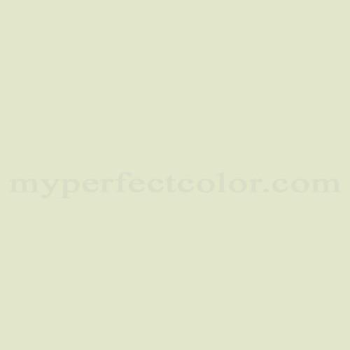 Match of Dutch Boy™ BHG705 Sensuous Pear *