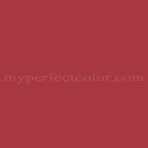 Match of Dutch Boy™ DC025 Red Wagon *