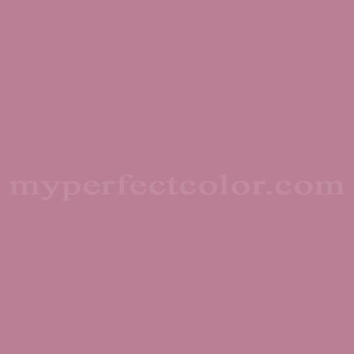 Match of Dutch Boy™ P010 Pink Gumball *