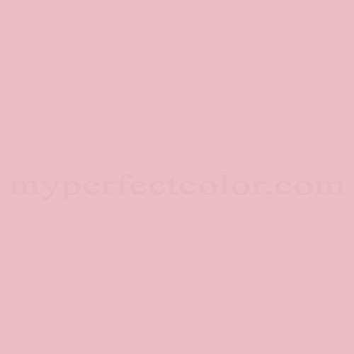 Match of Dutch Boy™ R044 Camisole Pink *
