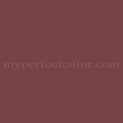 Match of Natural Color System™ S5030-R *