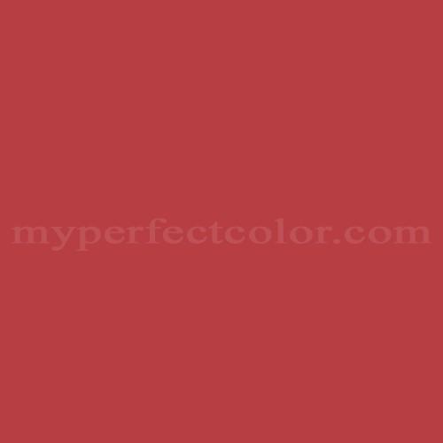 MyPerfectColor™ Santa Red