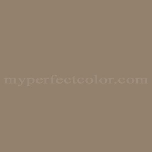 Benjamin Moore™ CSP-260 taupe fedora