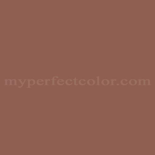 Benjamin Moore™ CSP-325 amaretto