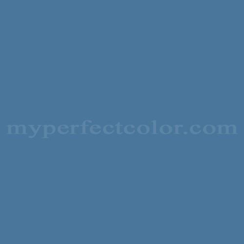 Benjamin Moore™ CSP-560 nile blue