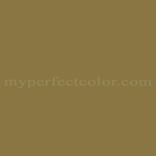 Benjamin Moore™ CSP-895 perfectly pesto