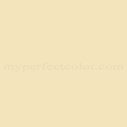 Benjamin Moore™ CSP-905 melted butter