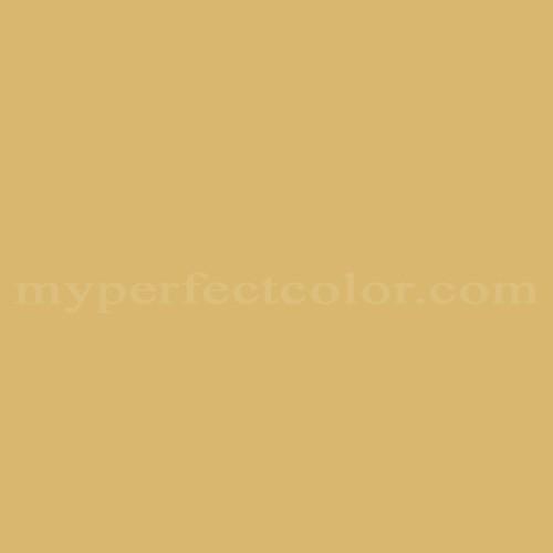 Benjamin Moore™ CSP-920 golden thread
