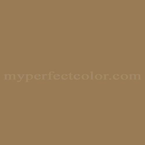 Benjamin Moore™ CSP-985 iced coffee