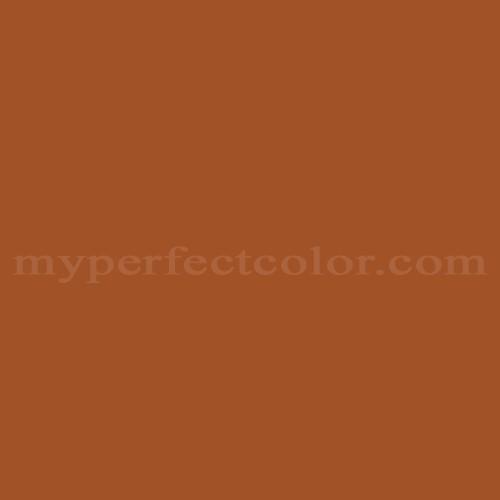 Benjamin Moore™ CSP-1105 tandoori