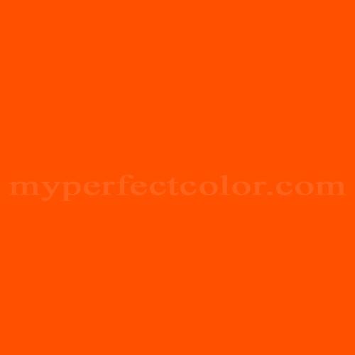 Match of Pantone™ PMS 1655 C *