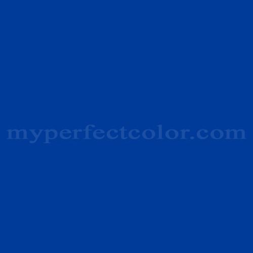 Pantone Pms 287 C Myperfectcolor