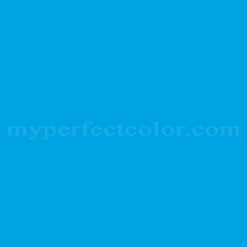 Pantone Pms 2995 C Myperfectcolor