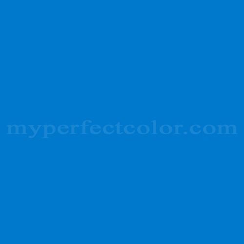 Pantone Pms 3005 C Myperfectcolor