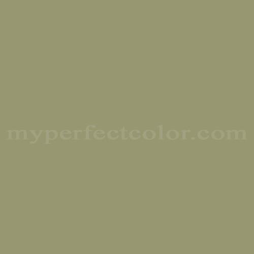Color match of Pantone PMS 5773 C .*
