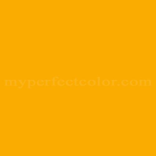 Color Match Of Pantone PMS 7408 C
