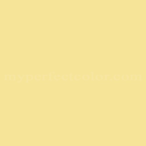 Color Match Of Allen Roth Ar1804 Limoncello