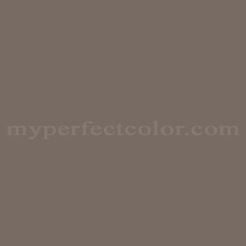 Color Match Of Ralph Lauren Rl4125 Wood Smoke