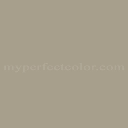 Color Match Of Behr Pfc 37 Putty Beige