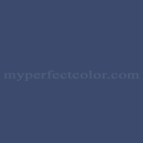 Benjamin Moore Or 437 French Country Blue Myperfectcolor