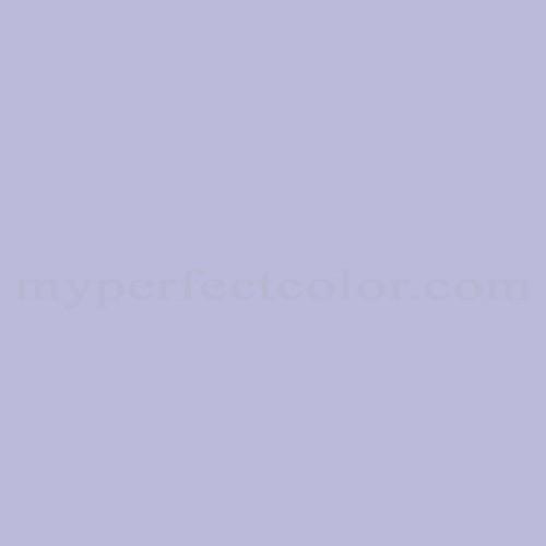 Color Match Of Glidden Wdfy04 Vidia Purple