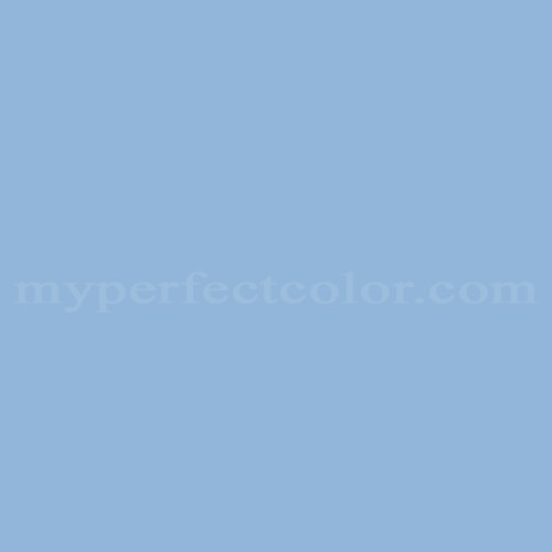 Glidden Wgb23 French Country Blue Myperfectcolor