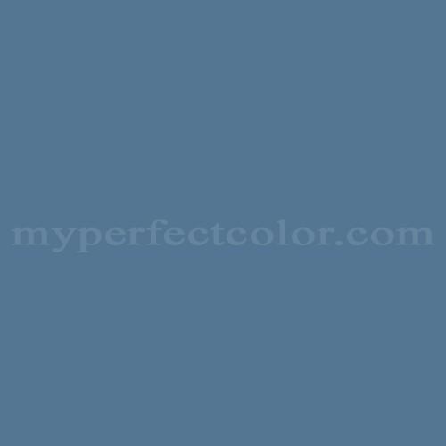 Match of Home Hardware™ C24-2-0591 Blue Jacket *
