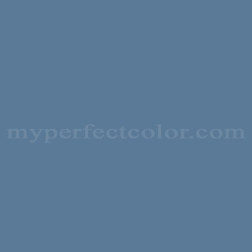 Match of Home Hardware™ C24-3-0590 Madonna Blue *