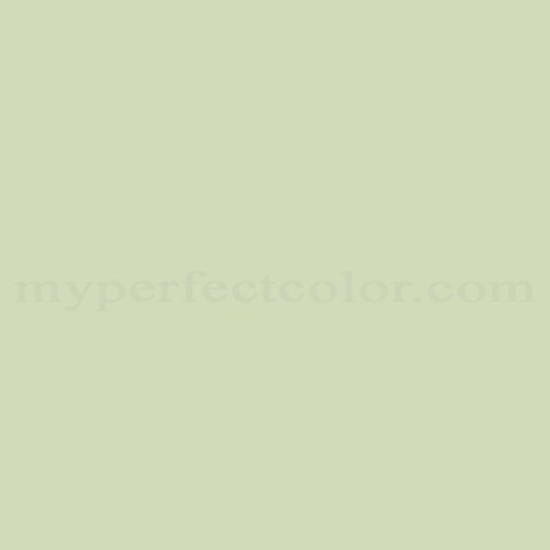 Match of Home Hardware™ C31-6-0755 Creamy Mint *