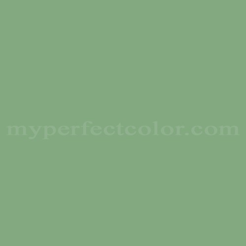 Match of Home Hardware™ C32-3-0723 Goddess Green *