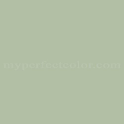 Match of Home Hardware™ C44-4-0743 Belladonna's Leaf *