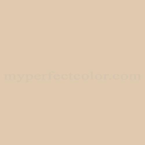 Match of Home Hardware™ D13-5-0287 Muslin Tint *