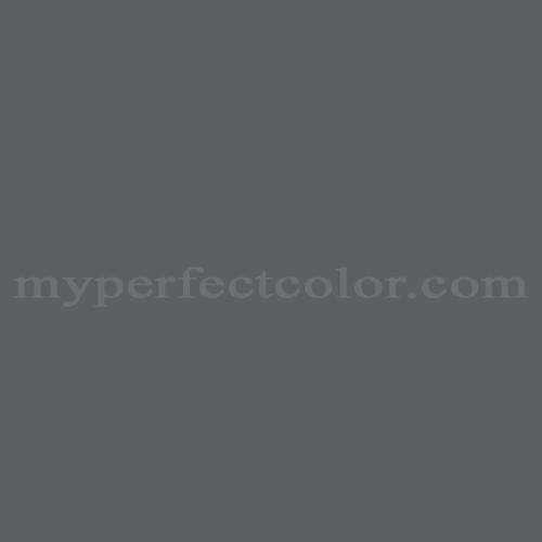 Match of Home Hardware™ UP80-4 Graphite & Granite *