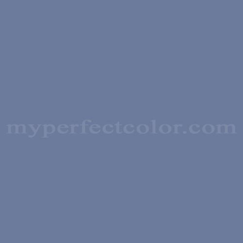 Match of Huls™ 5193D Poet's Purple *
