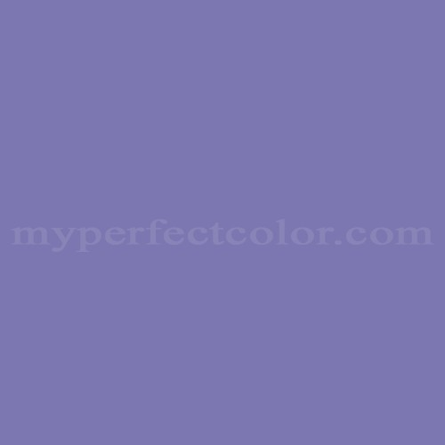Match of Huls™ Q15-25D African Violet *